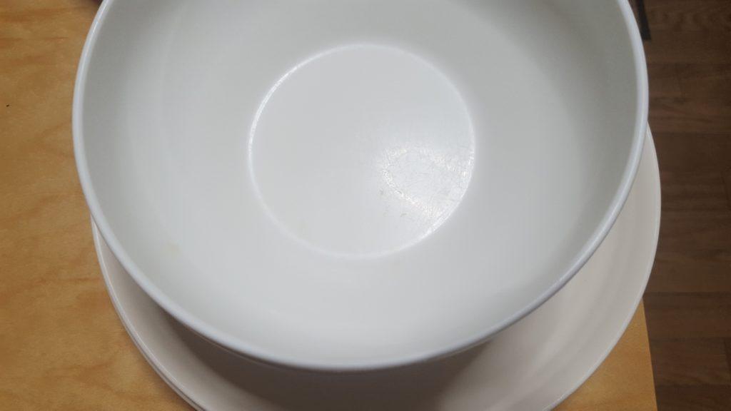 100均プラスチック食器